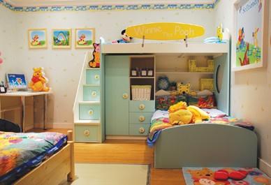 儿童家具利润高达50%