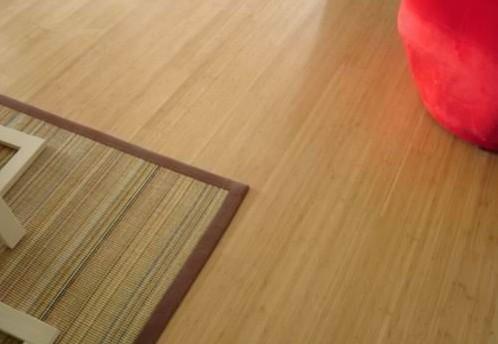 竹地板将是家装地板未来发展方向