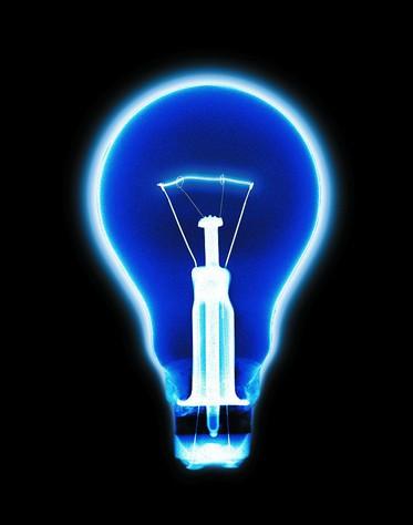 淘汰白炽灯每年可实现节电480亿度