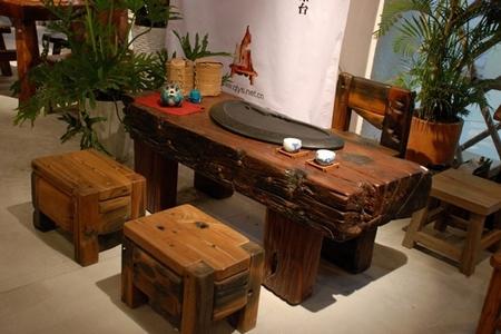 家具常用木材种类之柚木介绍