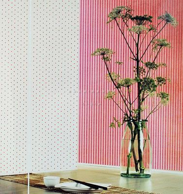 什么是发泡壁纸,与普通壁纸的区别?