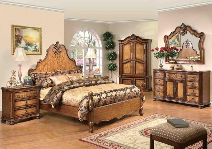 美式家具的风格介绍