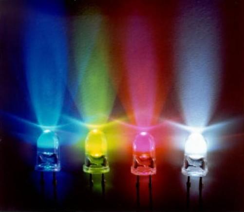 LED正处于'婴儿期' 未来还有很长的路要走