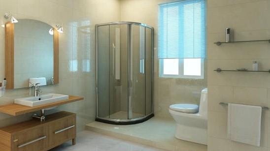 福瑞淋浴房的设计风格