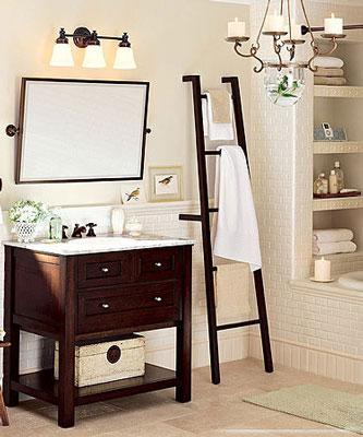 什么是实木浴室柜,有什么优缺点?