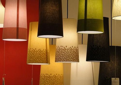 材质工艺是区分优劣灯具的标准