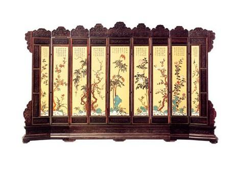 紫檀木家具的日常保养办法