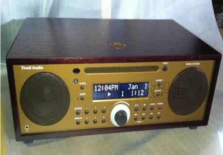 流金岁月音响MUSIC SYSTEM 顶级产品 Hi-Fi 级音质