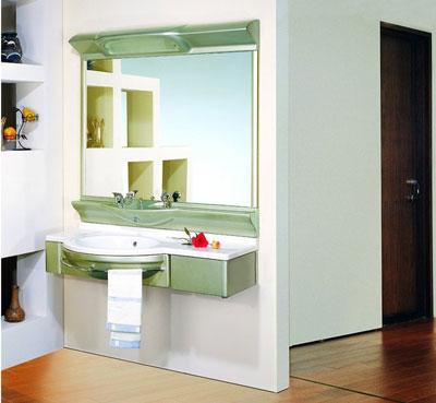 浴室柜生产工艺9步骤