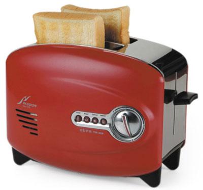 面包机的有哪六大使用保养窍门?