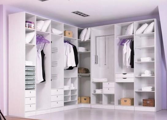整体衣柜使用需注意日常细节