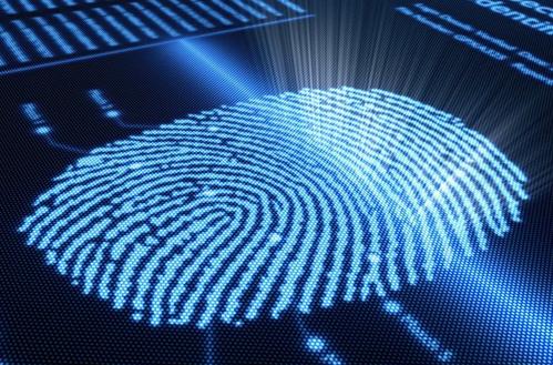 新指纹识别技术 擦拭的指纹也能被认出