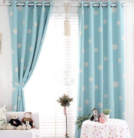 什么是最潮窗帘?