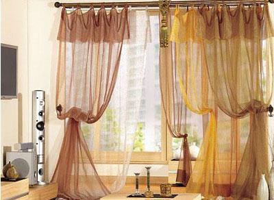 如何选购合适的窗纱?