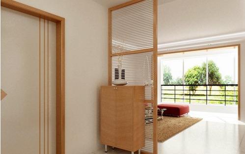 装修设计之家装为什么要设置玄关