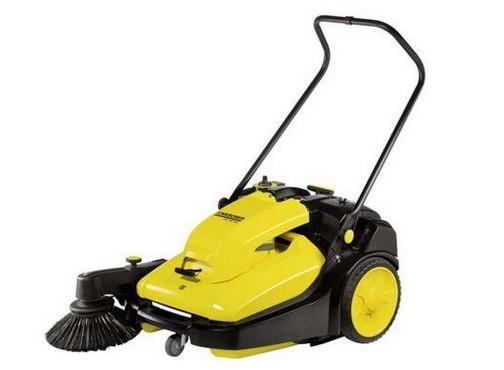 自动扫地机最实用的保养方法