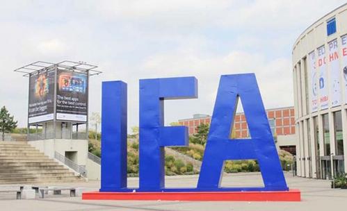 IFA柏林国际电子展览会 普通汽车联网装置亮相