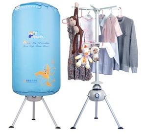 2013中国十大干衣机品牌排行榜