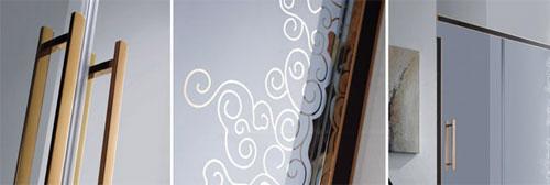 圣莉亚淋浴房拉菲系列 典雅浪漫集于一身