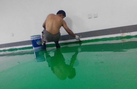 地坪漆为什么要翻新,翻新地坪漆要考虑什么