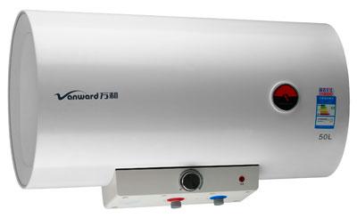 碧波尔:燃气热水器同电热水器产热量的比较