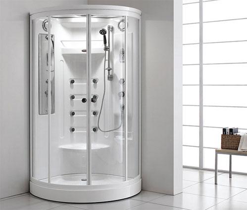 箭牌整体淋浴房价格(2013年11月19日)