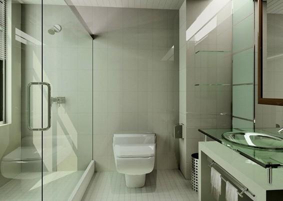 淋浴房墙面防水怎么做