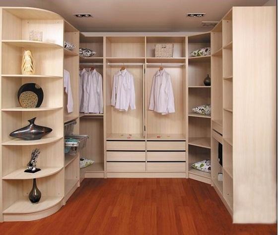 顶固定制衣柜质量怎么样