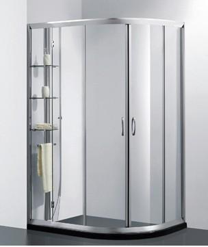 淋浴房尺寸 淋浴房常用尺寸类型介绍
