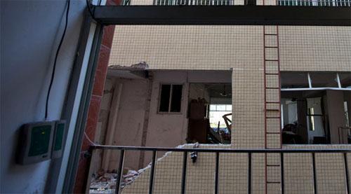 广州民宅电热水器爆炸 老生常谈热水器安全问题