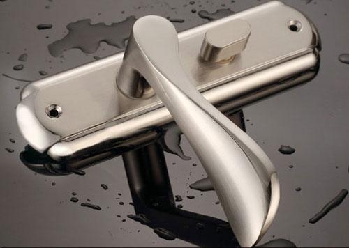 三环锁具新款/室内房门锁【保用十年】