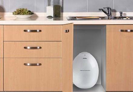 即热式电热水器安全吗