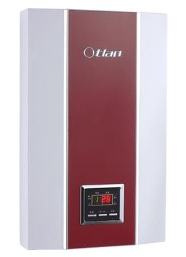 热水器小巧不占地儿 Otlan奥特朗沐浴神器经典重现