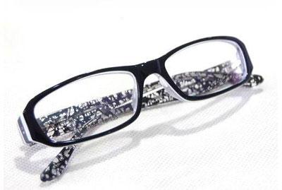 什么是板材眼镜架 板材眼镜架简介