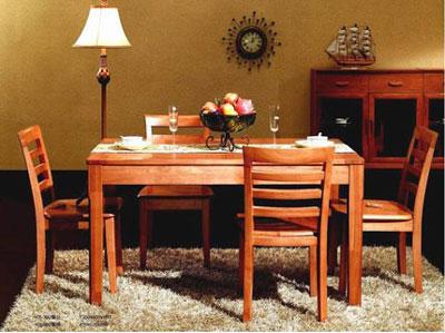 【家具百科】硬木家具的日常护理