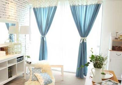 家居窗帘选择之八要素