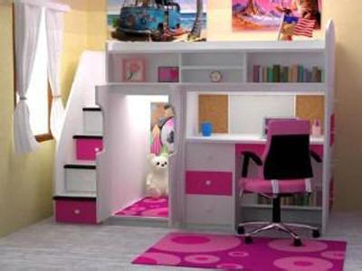 家具新焦点:成长型儿童多功能家具
