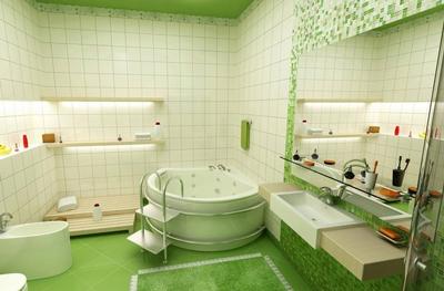 卫浴行业的环保发展之路