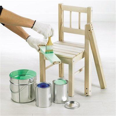 按成膜物质划分的木器涂料品种
