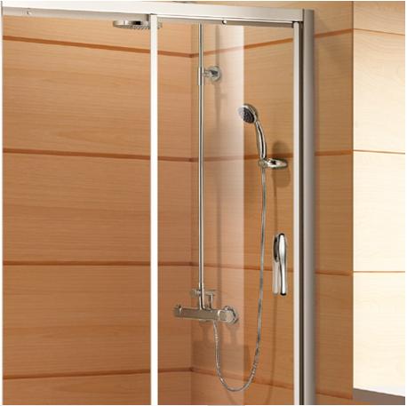 恒洁卫浴的淋浴房质量好不好?