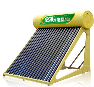 太阳能热水器价格表 今日太阳能热水器最新报价