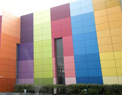 建筑涂料面临更大的转型压力