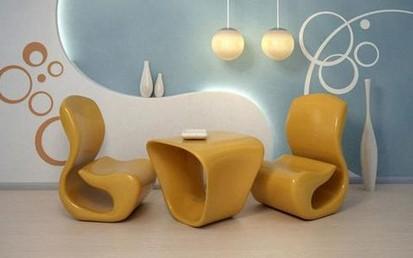 家具行业新标准推动企业进步