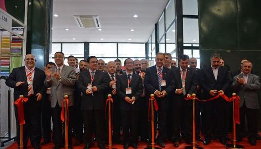 欧亚中国家居品牌博览会2014伊斯坦布尔举行