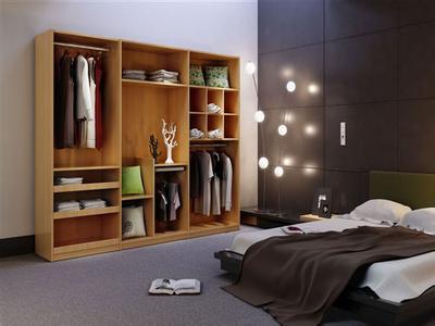 中小衣柜企业壮大需要具备哪些条件?