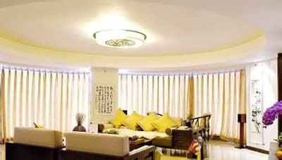 中国建材家居网 灯饰照明