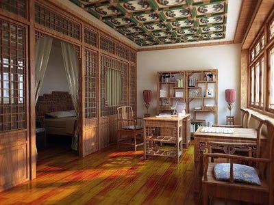 广式家具对清宫家具的影响