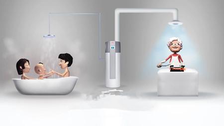 空气能热水器:新商入行需看准四要素