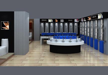 建设卫浴品牌终端形象 强化库存管理是关键
