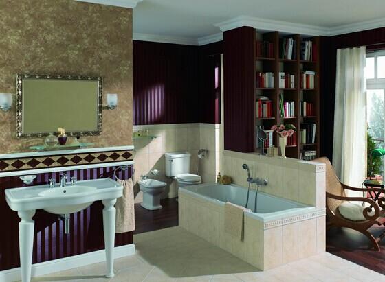 传统卫浴渠道已过时 卫浴企业需优化供应链